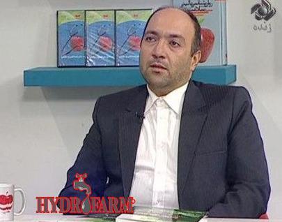دکتر آراسب دباغ مقدم